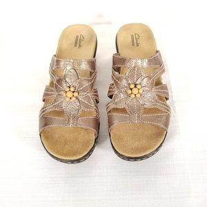Clarks Shoes - Woman's Clark's Lexi Myrtle 10W